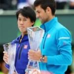 錦織圭「マイアミ・オープン(Miami Open)」 コメント&動画 | 決勝でジョコビッチに敗れ惜しくも準優勝