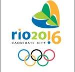 リオデジャネイロ・オリンピック シンボルマーク