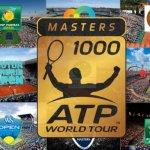 ATPマスターズ1000大会 ロジャーズ・カップシンボル