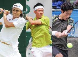 リオデジャネイロ・オリンピック 日本からの出場者3名