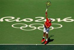 錦織圭 「リオデジャネイロ・オリンピック」緒戦を終始圧倒のプレーぶりだったようです