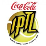IPTL(インターナショナル・プレミア・テニスリーグ) ロゴ