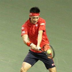 楽天ジャパンオープンテニス 錦織圭
