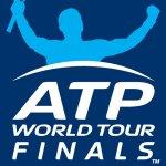 ATPワールドツアー・ファイナルズ ロゴ