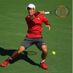 テニス BNPパリバ・オープン