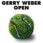 ゲリー・ウェバー・オープン ロゴ