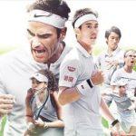 錦織圭「ウィンブルドン(Wimbledon Tennis)」 動画・ニュース&コメントなど【2018.7月2日~15日】
