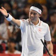 楽天ジャパンオープンテニス 準優勝の錦織圭