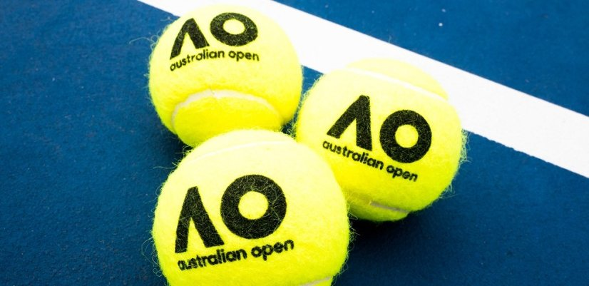 オーストラリアン・オープン イメージ