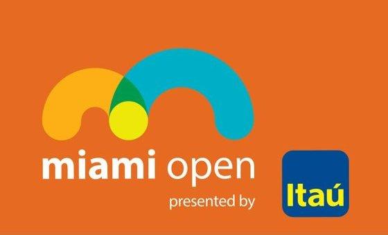 マイアミ・オープン ロゴ