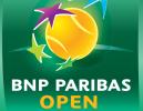 BNPパリバ・オープン ロゴ