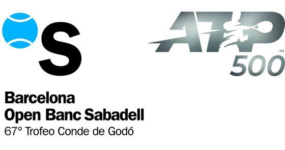 バルセロナ オープン ロゴ イメージ