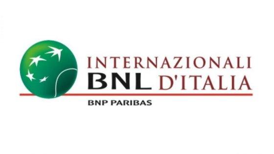 BNLイタリア国際 ロゴ