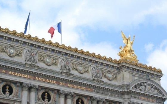 フランス・パリ 風景