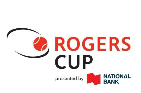 ロジャーズ カップ ロゴ