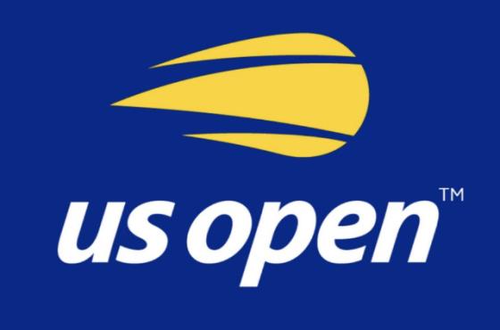 2019全米オープン ロゴ
