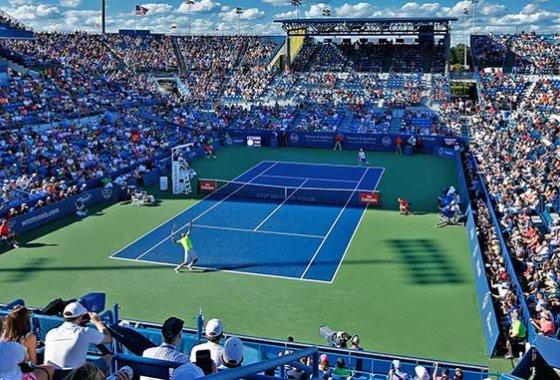 USTAビリー・ジーン・キング・ナショナル・テニスセンター